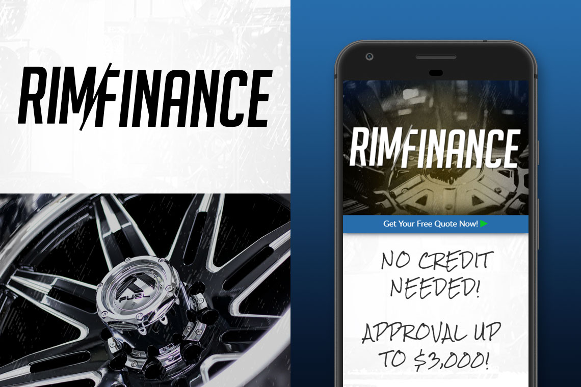 Rim Finance Showcase
