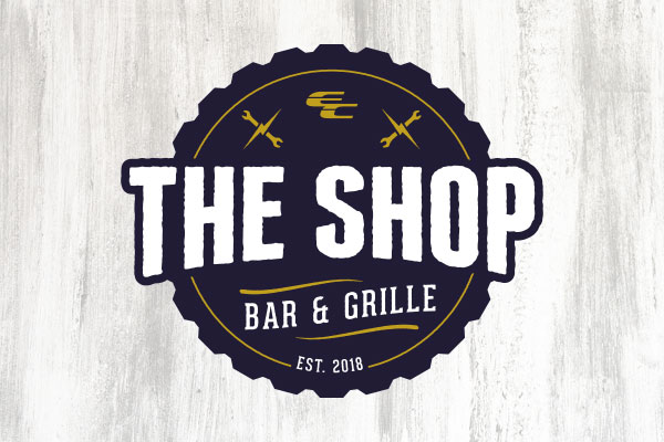 The Shop Bar & Grille