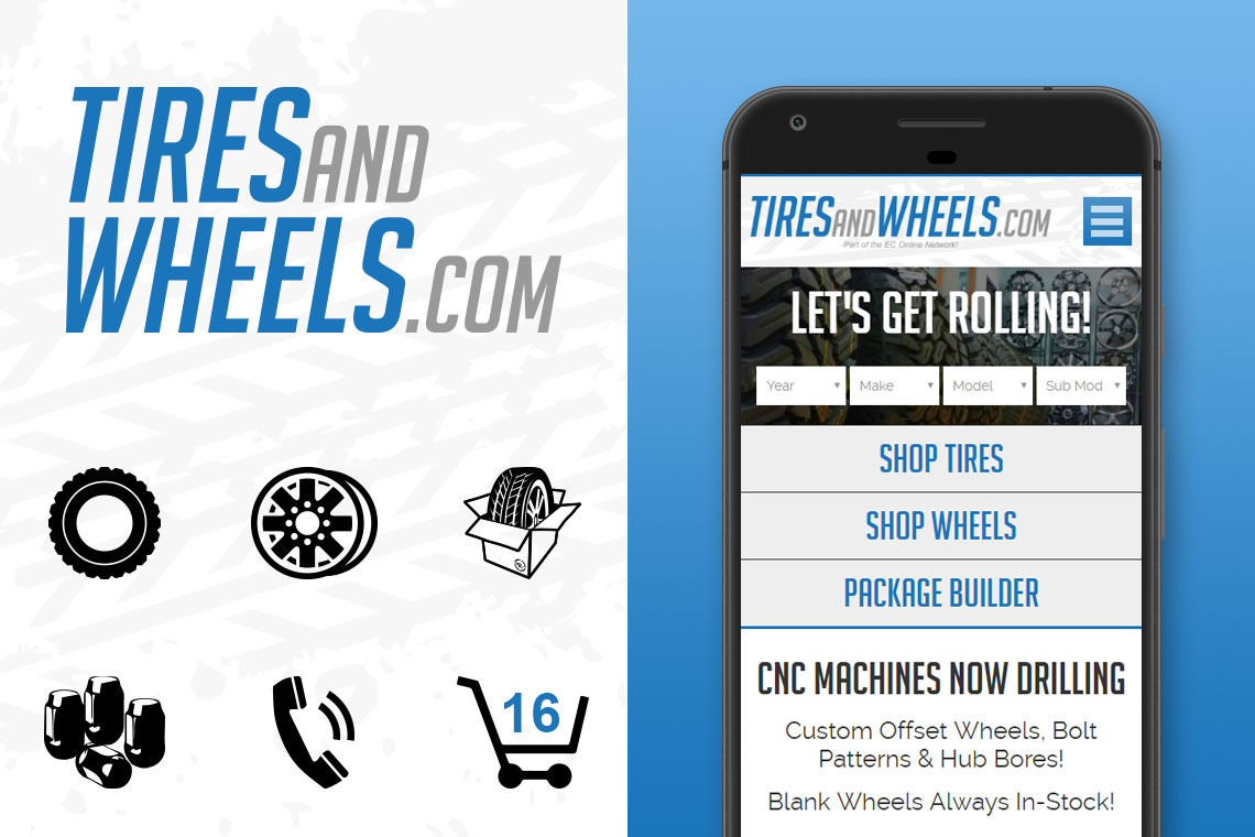 Tires and Wheels Showcase
